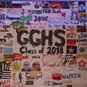GGHS 'Class of 2018' SACE Results