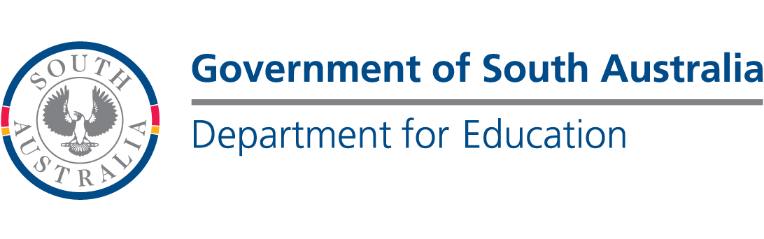 Government of South Australia - Department for Education